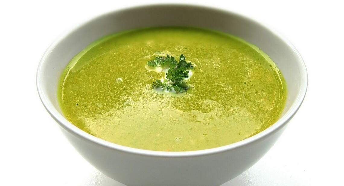 Recette minceur soupe d 39 escargots aux petits l gumes blog de la maison royer - La maison des escargots ...