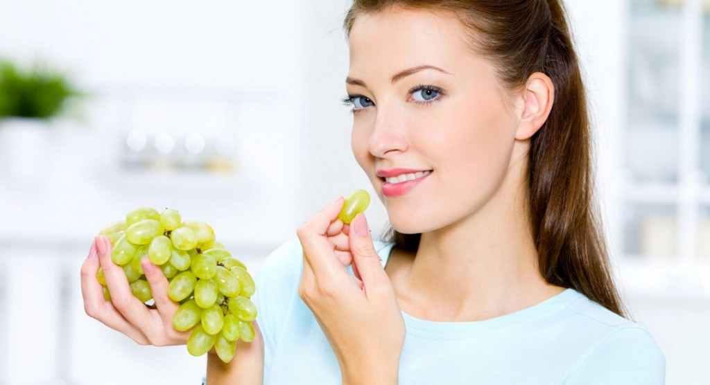 L'huile de pépins de raisins : un anti âge naturel