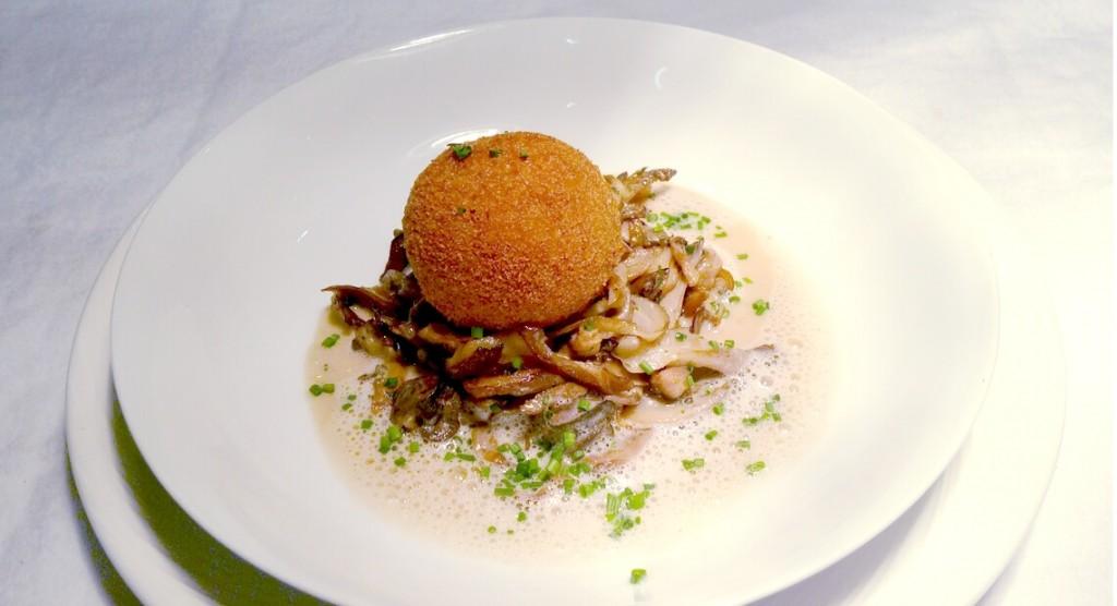 recette-fricassee-pleurotes-escargots-cromesquis