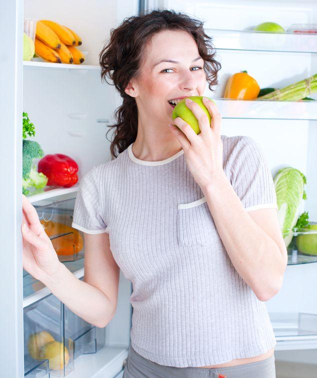 Cellulite : l'alimentation est la clé