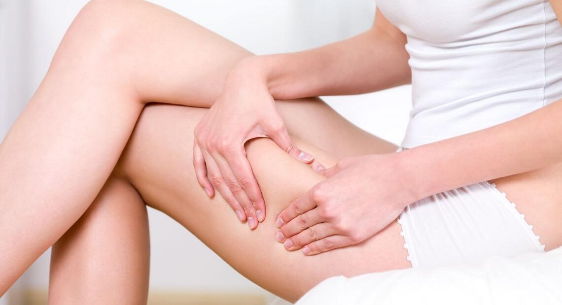 Cellulite : conseils pour éliminer les capitons