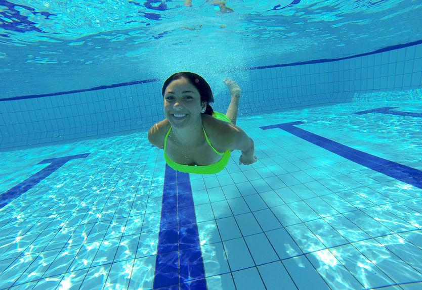 La natation est un sport anti cellulite très efficace