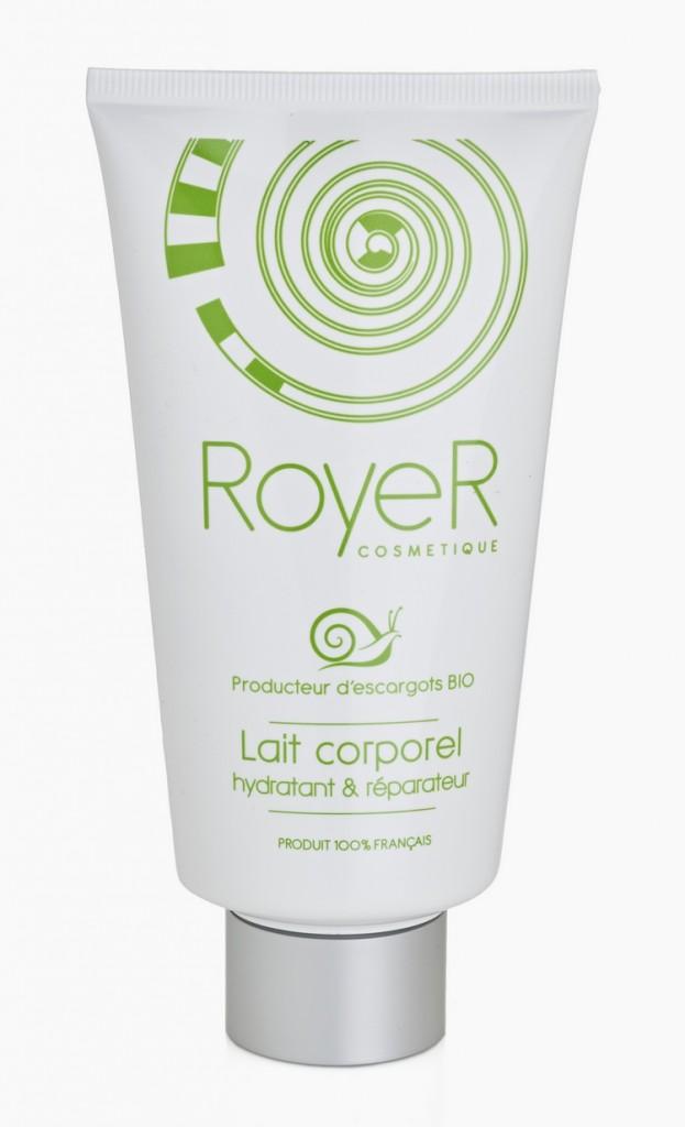 Lait corporel RoyeR Cosmétique
