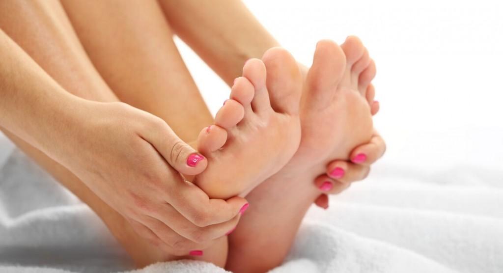 Conseils contre la mycose des pieds