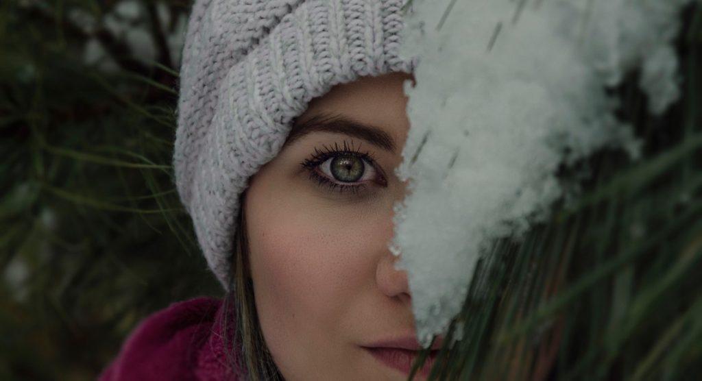 Protéger sa peau en hiver